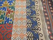 カンタワーク刺繍帯