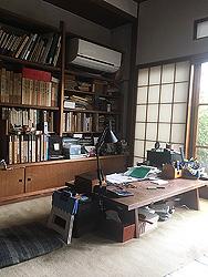 緑の北鎌倉