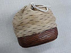 芭蕉布籠(丸)