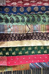 インドの布たち
