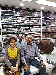 インド布の旅2018