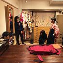 東京新聞に灯屋2の卒業式袴レンタルが掲載されました!