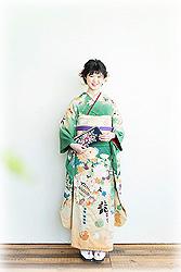 成人式振袖レンタル☆ご予約受付中!