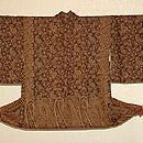 カシミール羽織 背面
