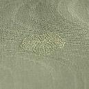 流水に鮎紗色留袖 縫紋