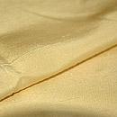 黄金紬袷 質感・風合