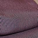 小宮康助作縞羽織 質感・風合