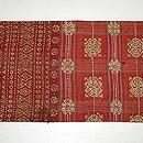 インドネシアモール織名古屋帯
