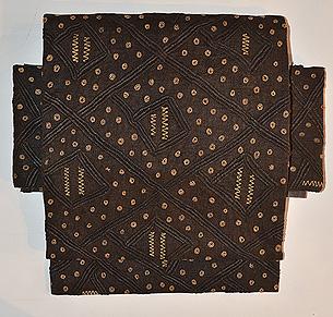 ラフィア変わり織り帯