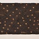 ラフィア変わり織り帯 前中心
