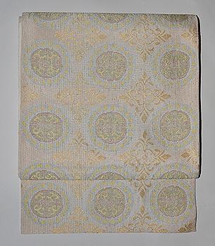 洛風林製袋帯