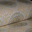 洛風林製袋帯 質感・風合