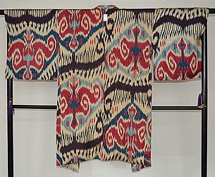 アドラスの羽織