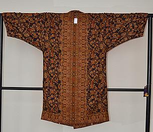 カシミール織コートMサイズ