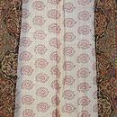 カシミール織羽織 羽裏