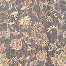 カシミール織羽織 質感・風合