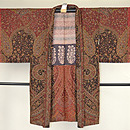 カシミール織羽織 正面