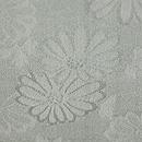 常盤緑色蔦文様長羽織 地紋