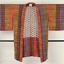 カシミールの羽織 正面