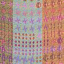 カシミールの羽織 質感・風合