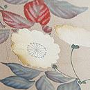 枝垂れ桜小紋 質感・風合
