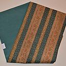 フランスモール織り名古屋帯 帯裏