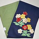 桜草刺繍名古屋帯 帯裏