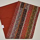 イラン製刺繍名古屋帯 帯裏