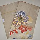 龍村製袋帯「九重桐錦」 帯裏
