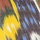 アドラスの半幅帯 43200円 質感・風合