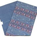 ラオス絹紋織名古屋帯 帯裏
