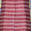 ウズベキスタン・アドラス羽織 羽裏