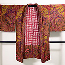 インド・カシミール羽織 正面