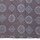 菱と丸紋絣宮古上布 上前