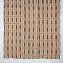 竹の節ヒキサギー芭蕉布 上前