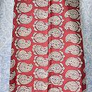カシミール羽織 羽裏