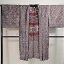 カシミール羽織 正面