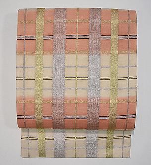吉野織紗の名古屋帯
