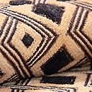 アフリカ・ラフィアの付帯 質感・風合
