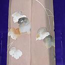 山ブドウの羽織 羽裏