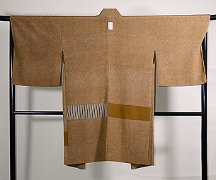 青海波絵羽織