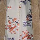 青海波絵羽織 羽裏