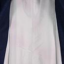 綿薩摩のコート 羽裏