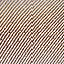 小宮康助作 竹縞の両面染江戸小紋 質感・風合