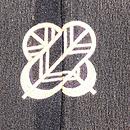金魚の夏羽織 紋