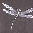 蜻蛉の夏羽織 質感・風合