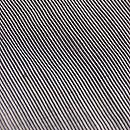 紬屋吉平製 縦縞の越後上布 質感・風合