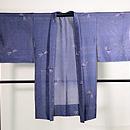 水紋にトンボの夏羽織 正面