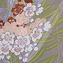 桜の羽織 質感・風合