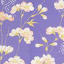 桜草の羽織 質感・風合